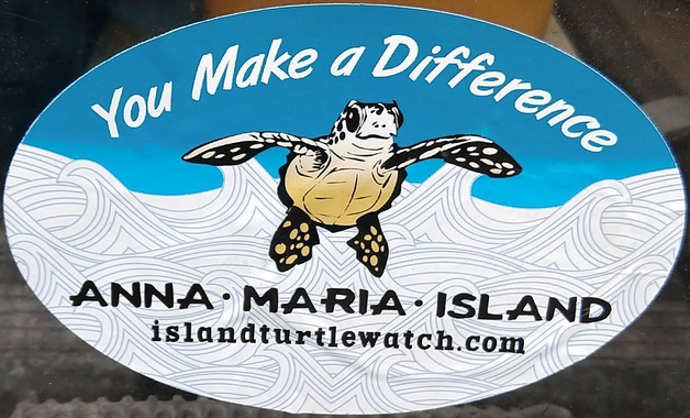 Anna Maria Island Turtle Watch & Shorebird Monitoring
